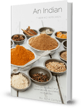 ThermoKitchen Recipe Book