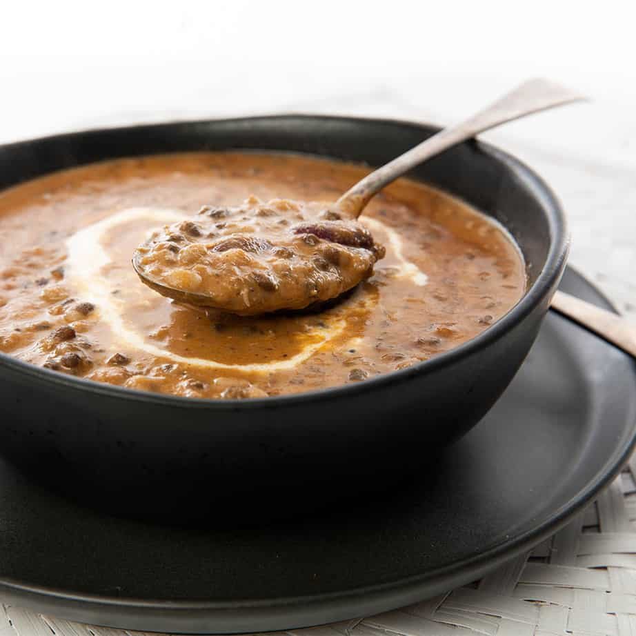 Dahl Makhani - Cookbook Giveawa