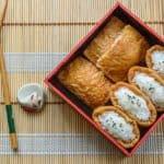 Inari Sushi Tofu Pockets