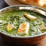 Palak Paneer Feature Image