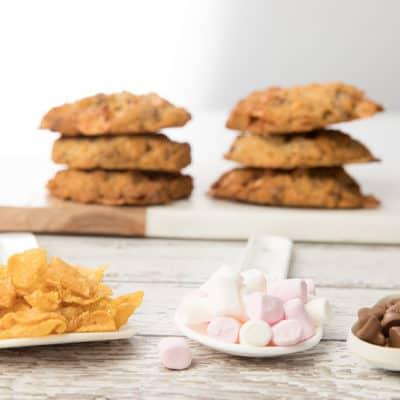 Momofuku Cornflake Cookies 1LR