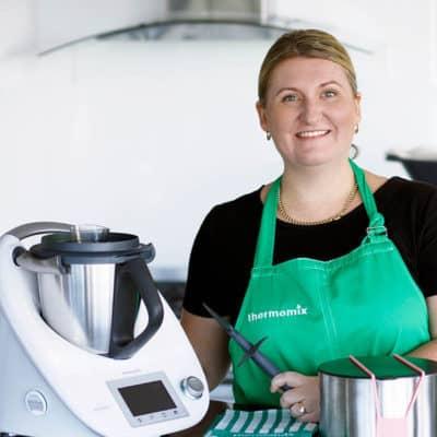 Gemma Thermomix Consultant