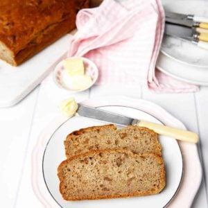 Thermomix Banana Bread