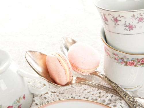 How to Make Macarons in the Thermomix