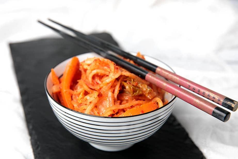 Basic Kimchi Recipe