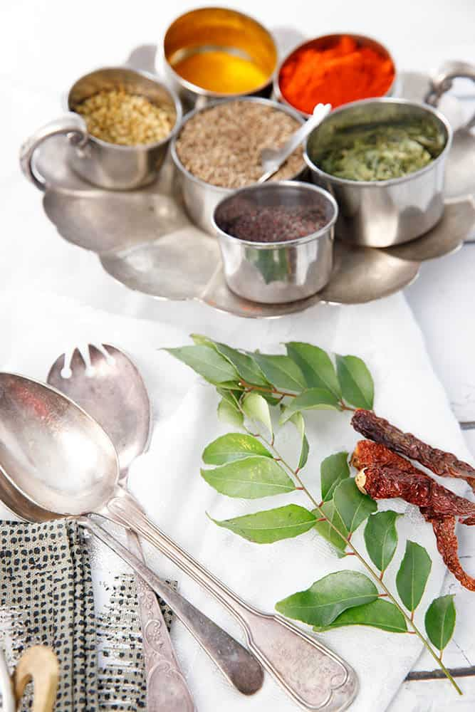 Secret Indian Spices and Ingredients Online - ThermoKitchen