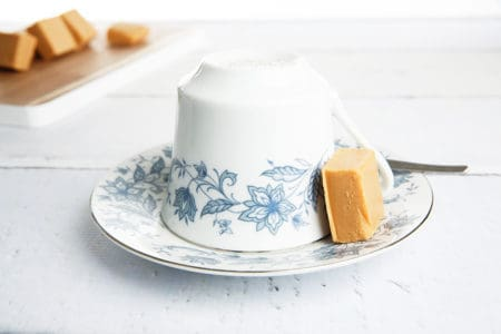 Salted Caramel Treat