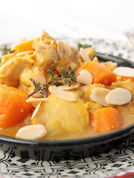 Thermomix Apricot Chicken