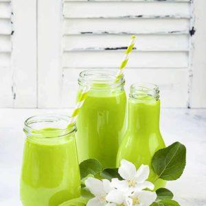 Express Green Smoothie