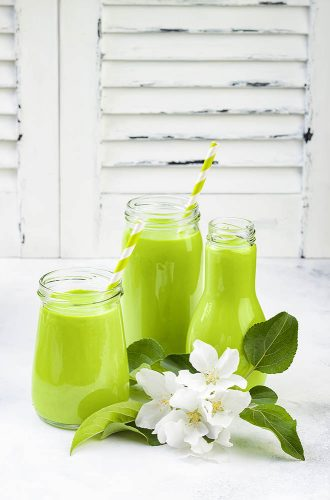 Express Green Smoothie