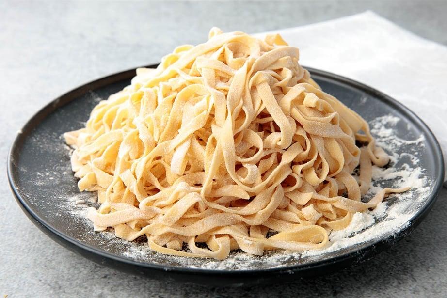 Fresh Made Pasta