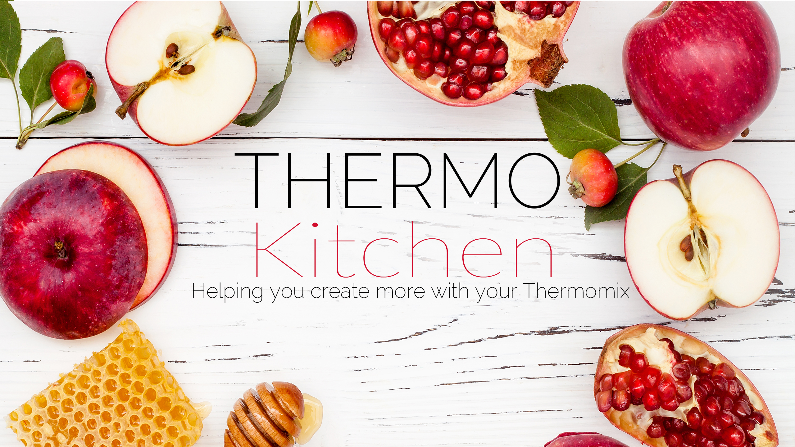 Thermomix Beginners Class