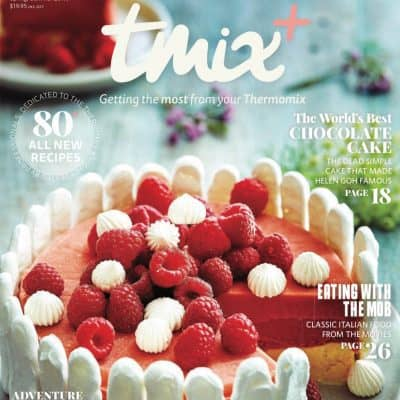 TMIX Cover Summer Edition