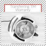 Thermomix Warranty TM