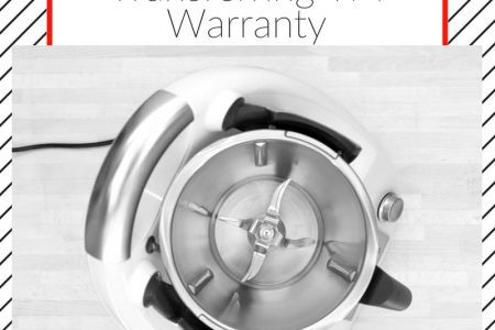 Thermomix Warranty TM