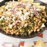 Thermomix Tabouli Salad