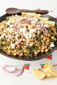 Thermomix Tabouli Salad