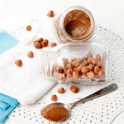 Nutella Recipe