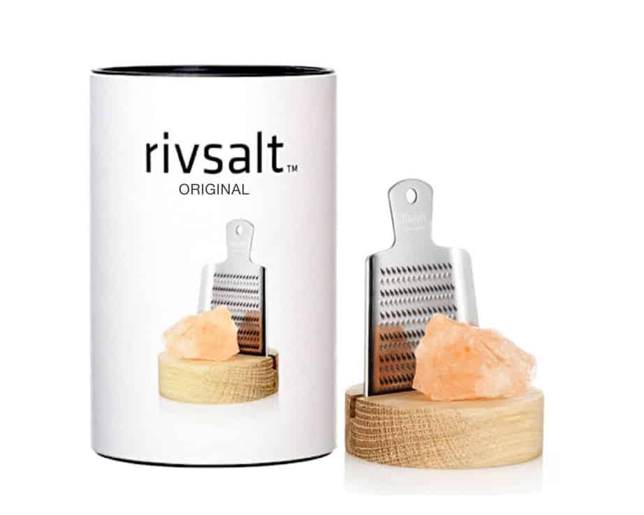 Rivsalt Original Packaging